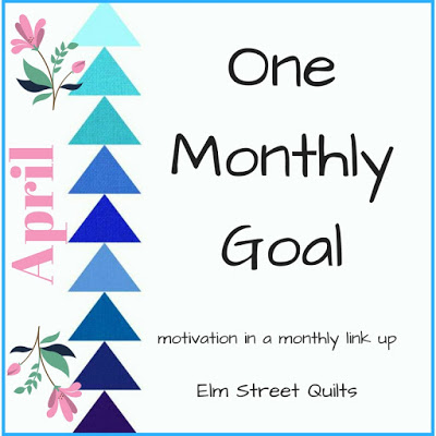 One Monthly Goal